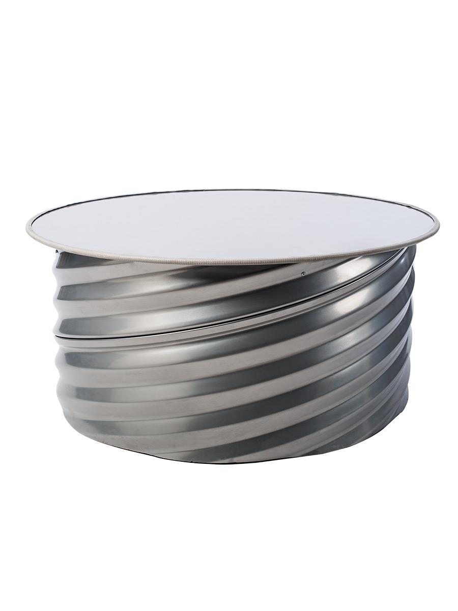 table basse steel
