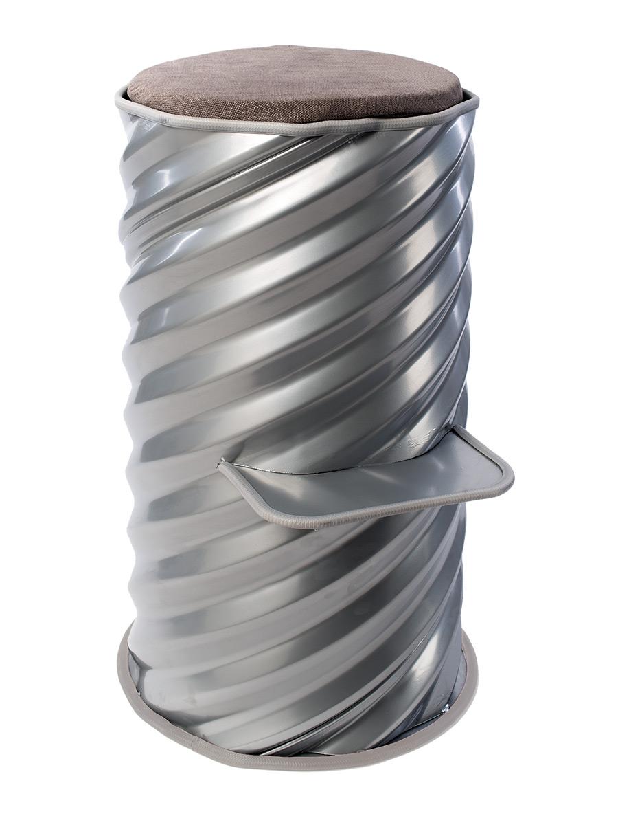 tabouret de bar steel